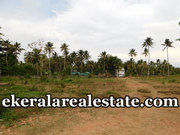 8 acre lorry access land sale at Polayathodu Kollam