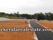 3 lakhs per cent land plot sale at Sreekariyam Trivandrum