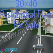 Residential Sites available for sale Nelamangala for sale--7lacs-30*40