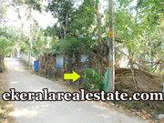 3 lakhs per cent 50 cents land sale at Trivandrum Kaniyapuram