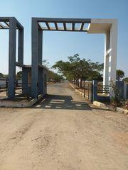 Residential zone DTCP plot installment basis near IT park Maheswaram
