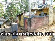 Mukkola Nettayam Vattiyoorkavu  3 cents land and old house for sale