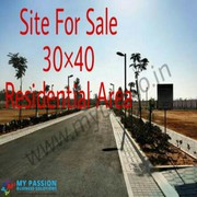 1200 SQ.FT Residential SITES for sale at ANEKAL -6lacs only