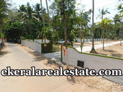 Mangalapuram Technocity Trivandrum 8 cents villa plot for sale