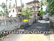 Kaithamukku Vanchiyur  8 lakhs per cent  6 cents plot for sale