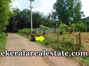 8 cents residential plot sale   Near Thachottukavu Abhayagramam
