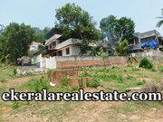 Road frontage 10 cents plot sale at Thirumala Vettamukku