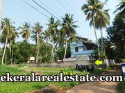 Ulloor Trivandrum 4 cents residential land plot for sale