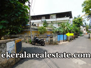 Bakery Junction Trivandrum 30 lakhs per cent lorry plot for sale