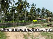 Residential land sale at Near Balaramapuram