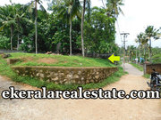 Mannanthala Trivandrum  8 cents house land for sale