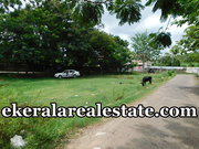 Neeramankara Karamana  road frontage plot for sale