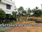 Kundamanbhagam 8 cents house land for sale