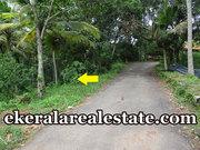 Pullanivila Karyavattom  residential land for sale