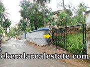16 cents land plot sale at Poojappura  Trivandrum