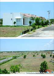 villas for sale Residential plots for sale in Pondicherry ECR