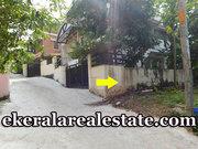 8.8 cents  Land for Sale at  Kuravankonam