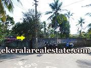85 cents Land Sale at  Thampuranmukku