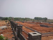 Luxury Residential DTCP Approved layout plots at Shadnager starts