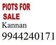 plots for sale in  Thiruvallur.