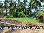 Land Sale at Kaimanam 5.25 lakhs / cent